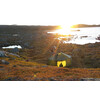 Hilleberg Altai UL Basic Green